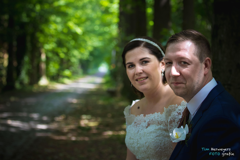 trouw Anne-Lore en Didier